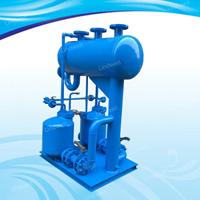供应林德伟特凝结水回收设备