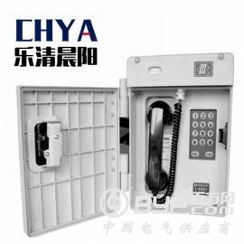 厂家直销 晨阳HAT86(XIII)P/T-A基本型特种电话