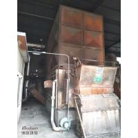 临汾锅炉改造生物质不改燃烧方式
