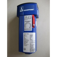 CLEARPOINT压缩空气精密过滤器干燥过滤器
