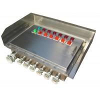 IP54不锈钢防爆动力配电箱生产厂家