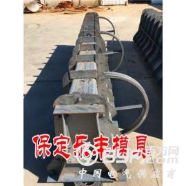 隔离带钢模具-隔离带模具的介绍