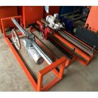 三相电水钻顶管机 农村自来水管入户顶管机 快速顶管机