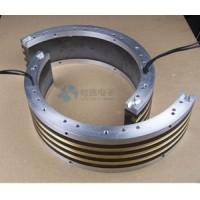 异形滑环-两半式导电滑环
