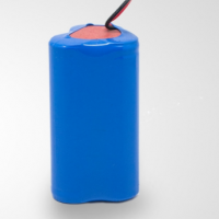 东莞正能量锂电池18650 2600mAh 11.1V