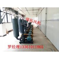瑞拓供应大连RTR-W系列湿式真空泵