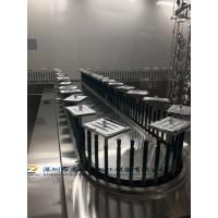 喷涂线 自动喷漆设备 自动喷涂生产线的报价方案