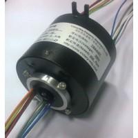 自动生产线专用导电滑环,集电环