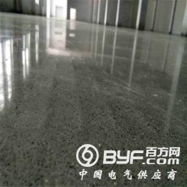 供應 淄博桓臺縣 廠房密封固化耐磨地坪 地面加強不起沙