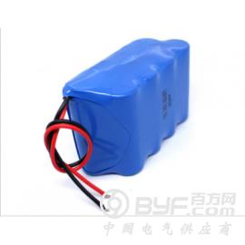 东莞正能量锂电池18650 4S2P 4.4Ah 14.8v