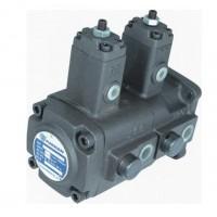 品牌优质进口油泵台湾福南高低壓雙聯幫浦液压油泵配件