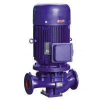 蓝升牌ISW卧式管道离心泵/临沂管道循环泵专业制造商