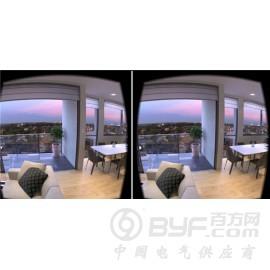 VR看房 相较于传统看房的优势和实用性
