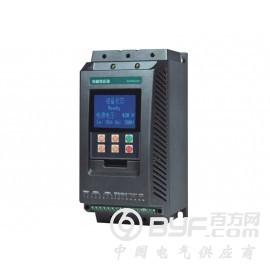 SJPR-N系列内置旁路软启动器