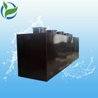 山东农村生活污水处理设备