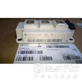 FF300R12KS4全新原装英飞凌IGBT适用高频感应加热