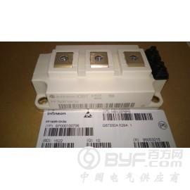 FF150R12KS4全新原装英飞凌IGBT适用高频感应加热