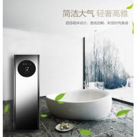 四川空气能热水工程专业安装