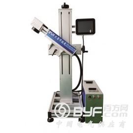 苏州F系列光纤激光喷码机