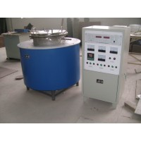 真空井式热处理炉
