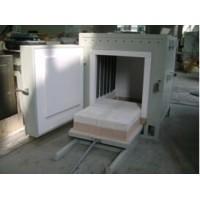 台车电阻炉(梭式电炉)
