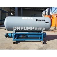 多型号浮筒井泵