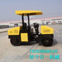 座驾式压路机 三吨半压路机 价格太合适