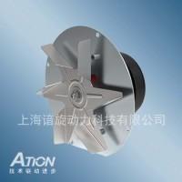 R2E150外转子风机壁挂炉风机燃料风机制热风扇