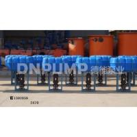 天津大排量浮筒式轴流泵