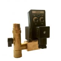 乔克电子排污阀 MIC-HP40 电子排水器 自动排水器