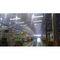 广西厂房车间降温工业风扇设备