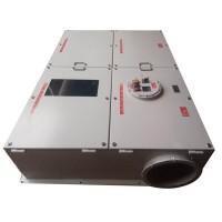 B级隔爆型防爆电控箱规格型号