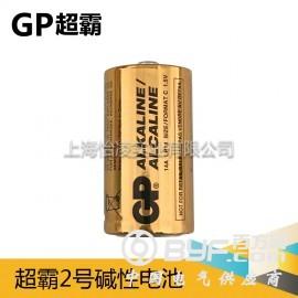 超霸2号C型电池 GN14A二号电池  LR14 2号电池