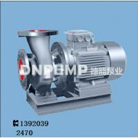 ISG(W)管道泵产品