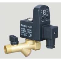 电子排水阀OPT-B/A排水器0200D230V排污阀可防爆