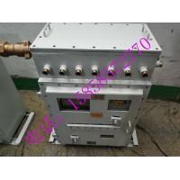 根据客户要求定做MA煤安防爆箱,矿用井下PLC配电箱