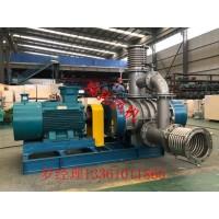 MVR蒸汽压缩机工艺流程图