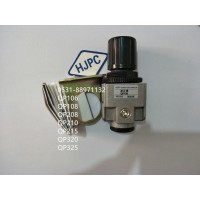 原装减压阀JPC QP106QP108批发