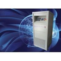 至茂电子220V50HZ智能微电网直流模拟阻抗负载