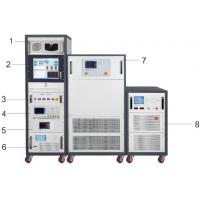 IUX.Power光伏逆变器自动测试系统