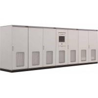 PVA系列回馈型大功率电网模拟源