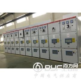 浙江诺电电力环网柜,KYN28中置柜。