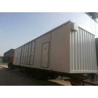 沧州信合电气设备预制舱 变电站预制舱厂家