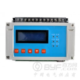 捷创信威 AT-2000T车间温湿度控制器报警器厂家