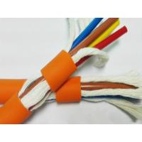 江苏科盟TRVV/TRVVP/TRVVSP拖链电缆生产厂家