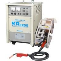 唐山松下气保焊机YD-200KR晶闸管焊机松下二保焊机价格