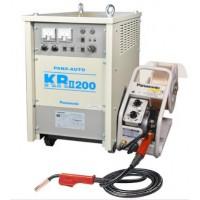 唐山松下气保焊机YD-200KR松下晶闸管焊机价格
