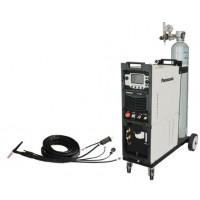 北京松下焊机YC-400BW全数字脉冲直流TIG氩弧焊机