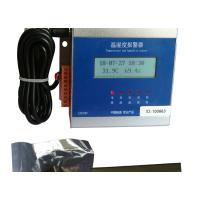 捷创信威 AT-820BR图书馆温湿度探测器报警器厂家