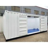 开顶集装箱 活动顶设备集装箱厂家定制